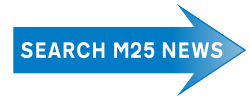 Click to search M25 Traffic Updates